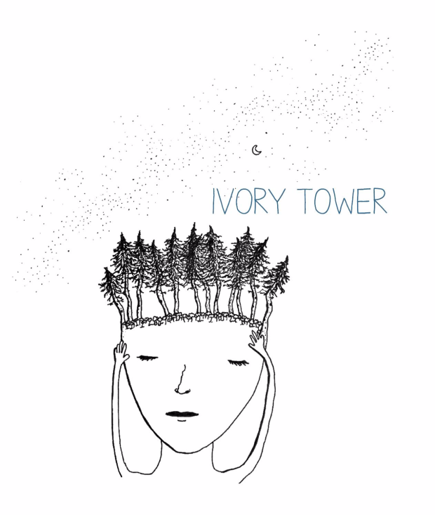 Ivory Tower 2015