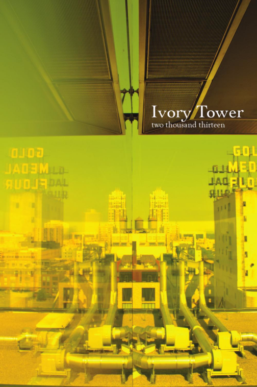 Ivory Tower 2013